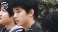 【金秀贤中国首站】[韩语中字]2008年短片《落樱》