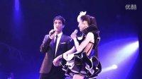范玮琪&王力宏--演唱《黑白配》加上《Forever Love 》