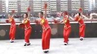 莲花广场舞