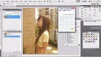 [PS]photoshop照片处理高级教程-- 06偏色数值化校正