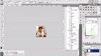 [PS]51RGB photoshop教程 照片处理 简单修改一寸照片