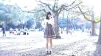 日本妮子热舞自拍可爱清新小美女献歌献舞梦幻童话