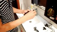 正品采用飞利浦1280A4D全身水洗技术男士剃须刀多功能电动刮胡刀