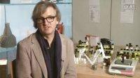 视频: The Art of Scent 1889 - 2012,采访调香师Laurent LeGuernec