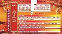 春节传统民俗的来历