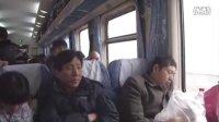 Chine le périple de Mme Chen pour un nouvel an en famille