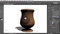 [PS]Photoshop CS6.1新功能简介--超强凹凸贴图制作演示视频