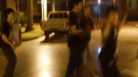 """惠东""""二十一点舞团""""2012的回忆。"""