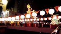 2013我的故乡长崎市春节 宫灯,壁灯,人物灯,花卉灯,走马灯,飞禽走兽玩具灯
