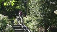 Ermiyas van Diemen and Joeri Veul for Soulcycle