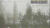 切尔诺贝利核电站积雪过厚建筑坍塌 130214 午间新闻