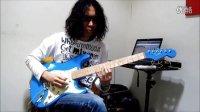 陳嘉健 吉他 tommy guitar jazz donna lee