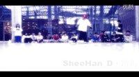【2013年深圳cwalk暑假聚会】来自五湖四海的聚会。-2013.02.14