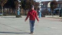 视频: 第四套魅力莱州快乐舞步健身操 - 编创 演示 彭晓光QQ1987607997