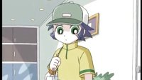 第44话 薰薰最喜欢二头肌的男孩