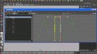 中德学院马老师讲maya2013——基础动画05——动画曲线编辑器
