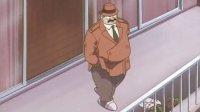 名侦探柯南 第062话 插画画家杀人事件