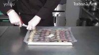 TDP 制品-传统法式小甜点