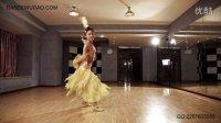 单色舞蹈 周梦雪导师 中国舞视频 中国舞培训
