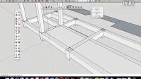 SketchUp建造工具插件新功能介绍(Building structure tool0.3)