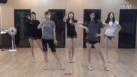 韩国新女子组合 EXID 新单.练习室舞蹈:I Feel Good