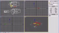 3dsmax室内设计视频课程   学习AVI02_0