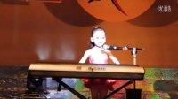 电子琴弹唱<采蘑菇的小姑娘>