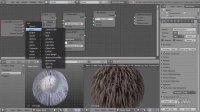 ABOUTCG上传_ Blender 2.66 Overview - 04 - 毛发渲染