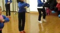 由米的芭蕾公开课--《牛仔很忙》东星实力总代