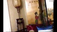 【客厅招财风水摆设】 ▲客厅中有柱子的风水▲