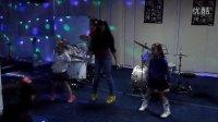 视频: 阿拉尔易舞工作室 少儿爵士舞 偶像派 咨询QQ:281525719