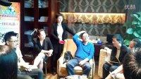 2013年2月27日东莞厚街万科金域国际业主依法维权
