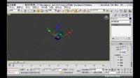 3DMAX视频教程_基础入门_新手教学_基本的操作和选择_新手教学