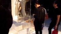 法国香奈儿在广州举办展览