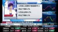日本1月份物价继续走低 最新闻 130301