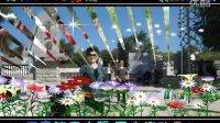 FLASH视频动画:西湖春  《鸣宇原创》