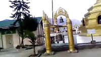 缅甸果敢老街