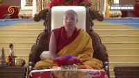 17世大宝法王噶玛巴《大手印了义炬》之一 2012.12(英文翻译)4-2