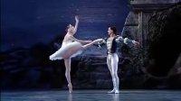 《天鹅湖》芭蕾舞  版本2