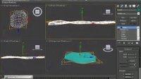 3dmax室内设计全流程视频教程10