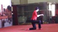 芭蕾舞-沂蒙颂(表演:青春永驻)