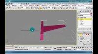 吐血推荐!3DMAX视频教程_高手进阶_手把手教你制作战斗机_实例操作