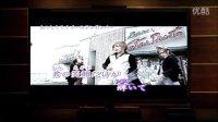 西川貴教翻唱金爆的「女々しくて」「Wii 卡拉OK U」宣传CM