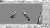 3DMAX视频教程_必看教程_3dmax动画运动操作_实例演示