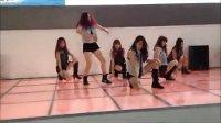 皇廷歌舞团 现代流行舞蹈《Poker Face》舞蹈演出