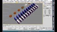 3DMAX视频教程_基础入门_新手教学_3dmax选择方法