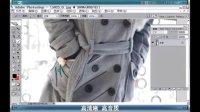 3DMAX视频教程_高手进阶_如何制作衣料衣物_实例操作