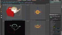 美国穿山甲BEYOND 3D视频教程第2章 - The look on the laser