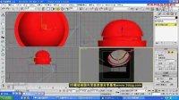 大堂大型拱顶建模 3D异形建模 3dmax复杂建模教程欧模网建模教程