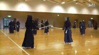 剑道 広島経済大学剣道部稽古会